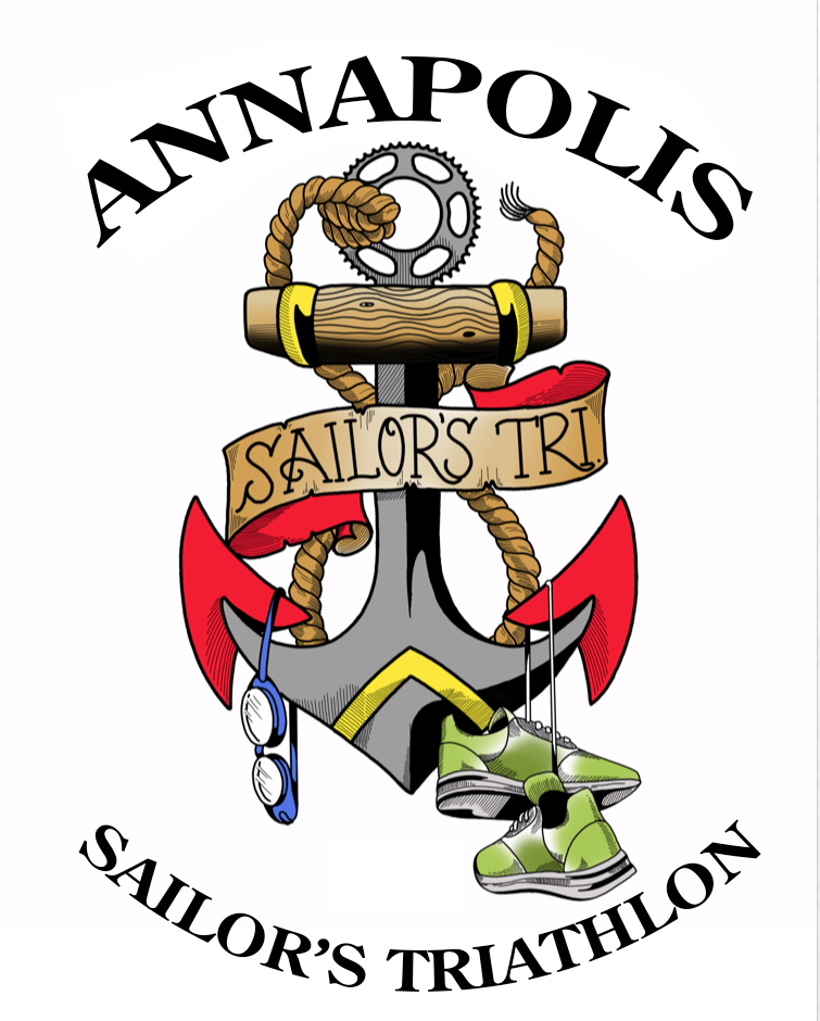 Annapolis Sailor's Triathlon